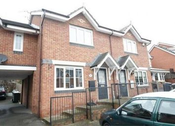 Thumbnail Terraced house to rent in Lawnwood Drive, Goldthorpe, Rotherham, South Yorkshire