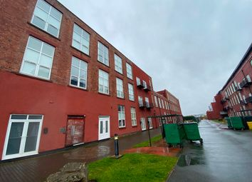 Thumbnail 2 bed flat for sale in Tobacco Wharf, 51 Commercial Road, Liverpool