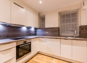 Thumbnail 2 bed flat to rent in Brenthouse, Road, London