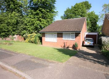 Thumbnail 2 bed detached bungalow for sale in Short Lane, Bricket Wood, St. Albans