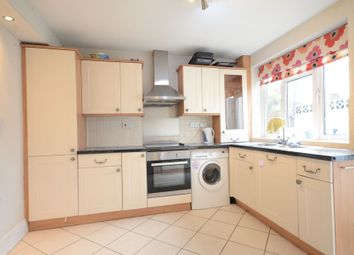 Thumbnail 3 bedroom end terrace house to rent in Rayleigh Road, Baisngstoke