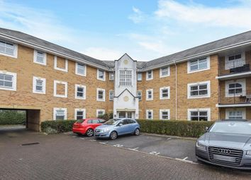 Thumbnail 1 bed flat for sale in International Way, Sunbury-On-Thames