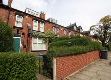 Thumbnail 2 bedroom flat to rent in Grange Terrace, Leeds