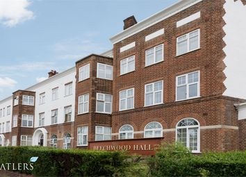 Thumbnail 2 bed flat for sale in Beechwood Hall, Regents Park Road, London