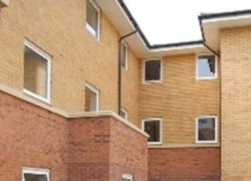Thumbnail 1 bed flat to rent in Admiralty Close, West Drayton, Middlesex