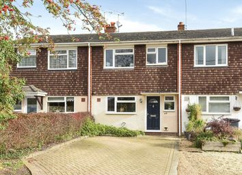 Thumbnail 3 bed terraced house for sale in Moulsham Lane, Yateley