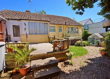 Thumbnail 3 bed bungalow for sale in Midvale Road, Paignton