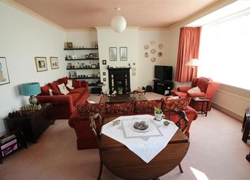 Thumbnail 3 bedroom flat for sale in Headroomgate Road, Lytham St. Annes