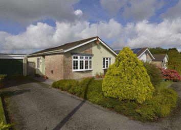 Thumbnail 3 bed bungalow for sale in 5, St Nicholas Crescent, Tenby, Pembrokeshire