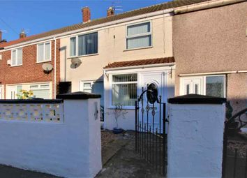 Thumbnail 3 bed terraced house for sale in Green Lane, Ford, Liverpool