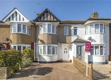 Thumbnail 2 bed terraced house for sale in Shaldon Drive, Ruislip