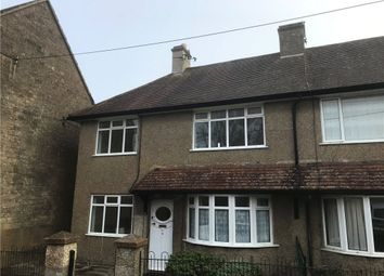 Thumbnail 2 bedroom end terrace house to rent in Church Path, Crewkerne, Somerset