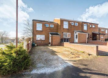 Thumbnail 3 bed terraced house to rent in Lysander Road, Rubery, Rednal, Birmingham