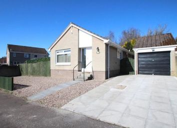 Thumbnail 3 bed bungalow for sale in Cowal Crescent, Glenrothes, Fife