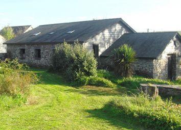 Thumbnail Barn conversion for sale in Boat Barn Rhosfa Road, Upper Brynamman, Ammanford, Carmarthenshire.