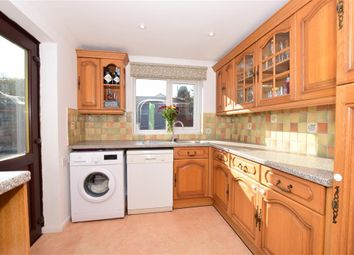 Thumbnail 3 bed end terrace house for sale in Knatchbull Way, Brabourne Lees, Ashford, Kent