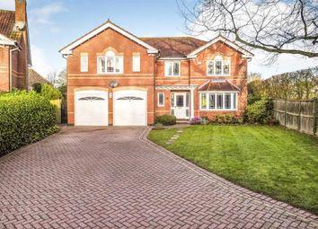 Thumbnail 5 bed detached house for sale in Covent Gardens, Upper Saxondale, Nottingham, Nottinghamshire