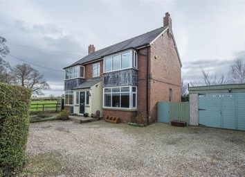Thumbnail 3 bed detached house for sale in Boroughbridge, York