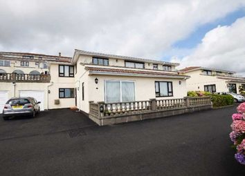 Thumbnail 3 bed flat for sale in King Edward Bay Apartments, Sea Cliff Road, Onchan