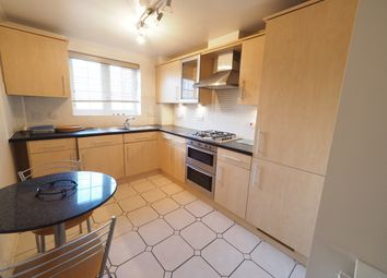 Thumbnail 2 bedroom flat to rent in Meadow View, Chertsey