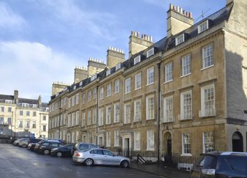 1 bed flat to rent in Bennett Street, Bath BA1