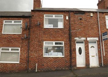 Thumbnail 3 bed terraced house for sale in East Street, Grange Villa, Chester Le Street, Durham