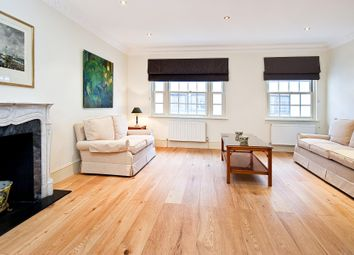 Thumbnail 2 bedroom mews house to rent in Ennismore Mews, London