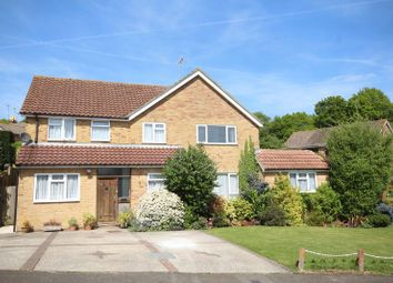 Thumbnail 6 bed detached house for sale in Orchard Way, Horsmonden, Tonbridge
