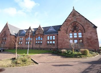 Thumbnail 3 bedroom flat for sale in School Lane, Bothwell, Glasgow