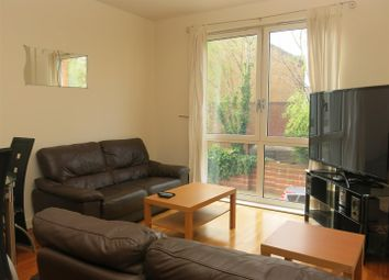 Thumbnail 1 bed flat to rent in The Base, Sherborne Street, Birmingham