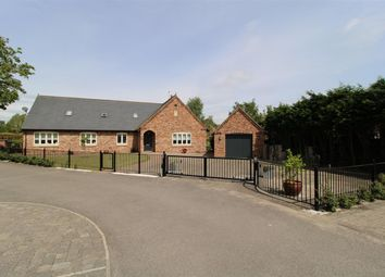 Thumbnail 5 bed detached house for sale in Drummond Grove, Collingham, Newark