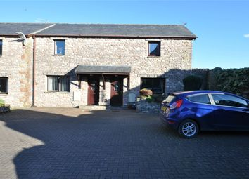 Thumbnail 2 bed end terrace house for sale in 8 Stonehill Mews, Kirkby Stephen, Cumbria
