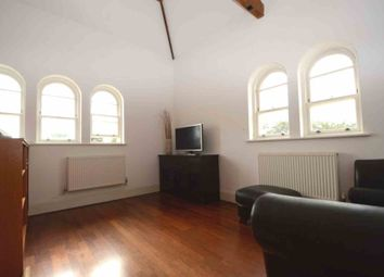 Thumbnail 1 bed flat to rent in Royal Drive, New Southgate, London