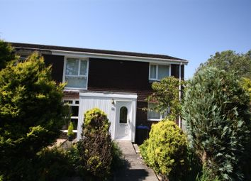 Thumbnail 2 bed flat for sale in Wensley Close, Ouston, Chester Le Street