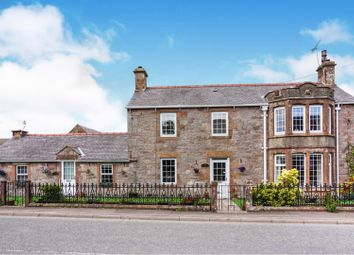 Thumbnail 5 bed detached house for sale in Eaglesfield, Lockerbie