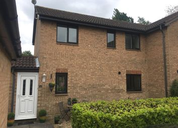 Thumbnail 3 bed semi-detached house for sale in Brayton Court, Shenley Lodge, Milton Keynes