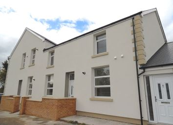 Thumbnail 2 bed flat to rent in Melin Ddu, Blackmill Road, Bryncethin, Bridgend