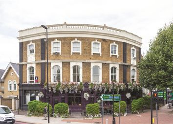 Thumbnail 1 bed flat for sale in North Side Wandsworth Common, London