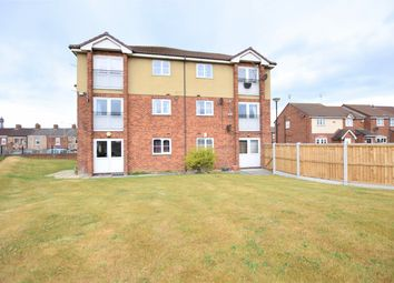 Thumbnail 1 bed flat for sale in Crofters Mews, Blackpool