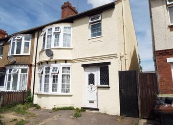 Thumbnail 3 bed semi-detached house for sale in Beechwood Road, Luton, Bedfordshire