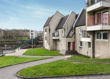 Thumbnail 1 bed flat for sale in Strathayr Place, Ayr