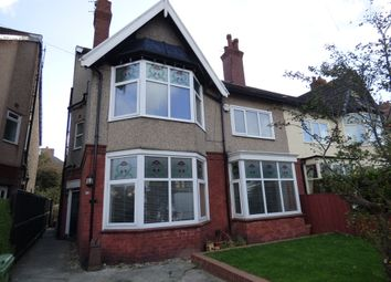 Thumbnail 5 bed semi-detached house for sale in Oxford Drive, Waterloo, Liverpool
