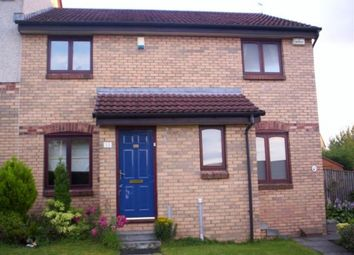 Thumbnail 2 bed semi-detached house to rent in Wheatley Loan, Bishopbriggs, Glasgow
