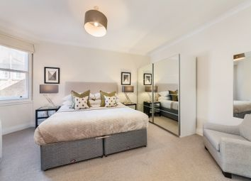 Thumbnail 1 bed flat to rent in 17 Eccleston Place, London