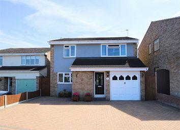 Thumbnail 4 bed detached house for sale in Mountbatten Road, Braintree, Essex