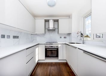 Thumbnail 1 bedroom flat for sale in 7 Cunard Crescent, London