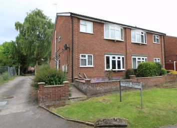 Thumbnail 2 bed maisonette for sale in Highclere Drive, Carlton, Nottingham
