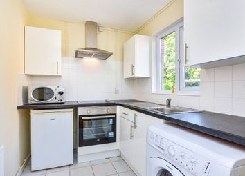 Thumbnail 2 bed detached house for sale in Runford Court, Shenley Lodge, Milton Keynes