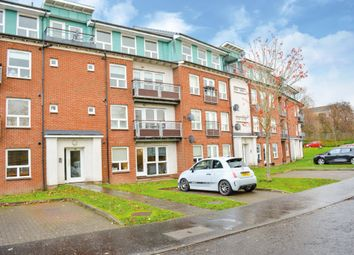 Thumbnail 2 bed flat for sale in Strathblane Gardens, Flat 0/2, Anniesland, Glasgow