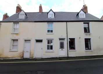 Thumbnail 1 bed terraced house to rent in Love Lane, Denbigh